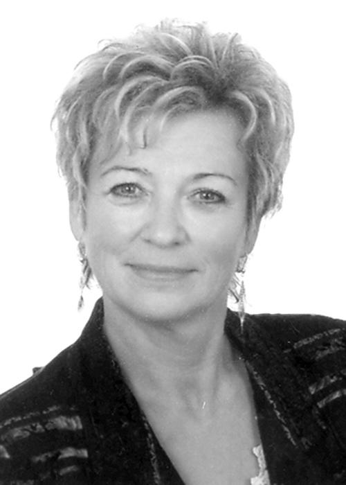 Twarz Aliny Chojeckiej