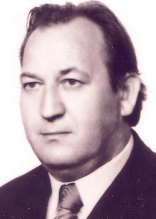 Twarz Antoniego Kopca