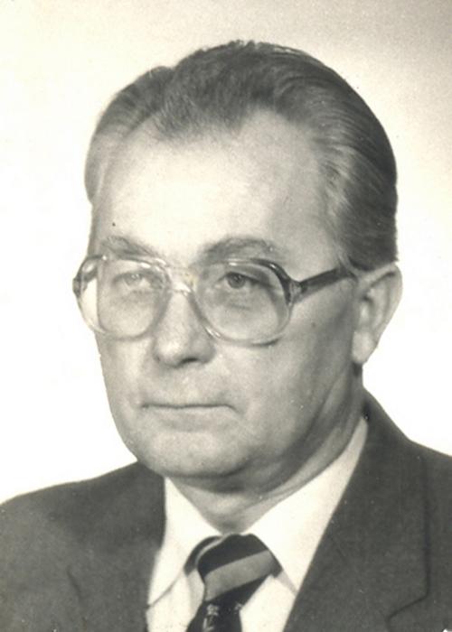 Twarz Eligiusza Nowaka