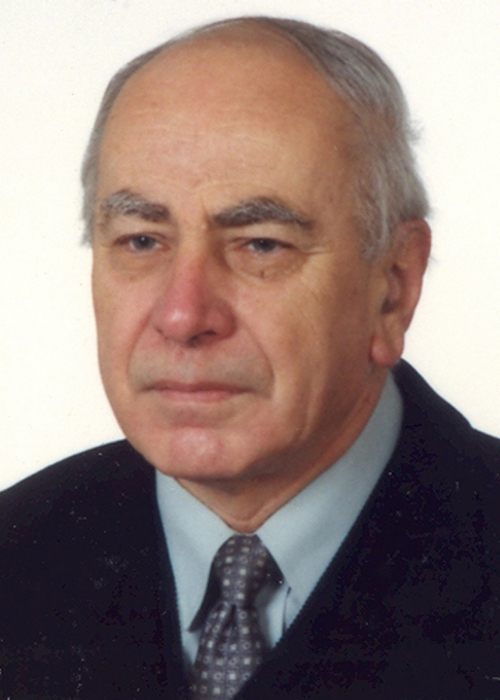 Twarz Henryka Kapola