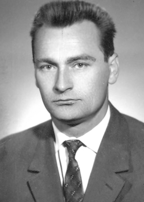 Twarz Józefa Kallusa