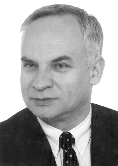 Twarz Janusza Ogiegły