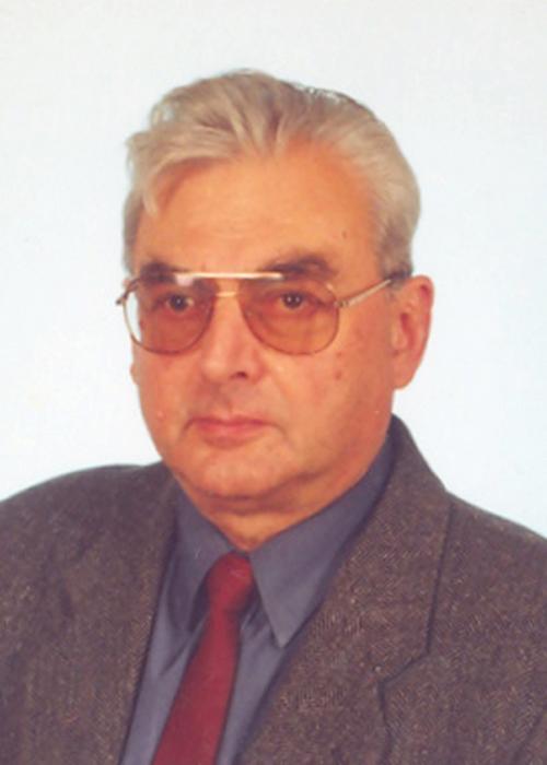 Twarz Jerzego Morstyna