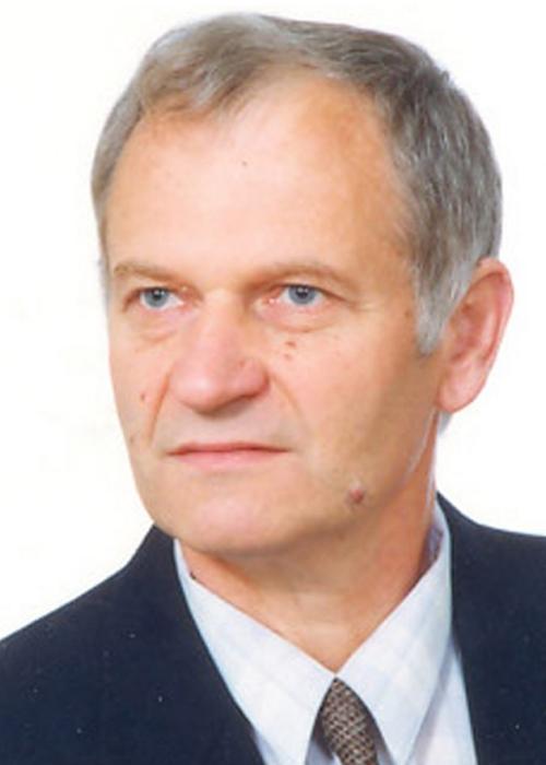 Twarz Władysława Czyża
