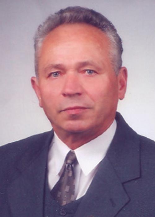 Twarz Władysława Fudali