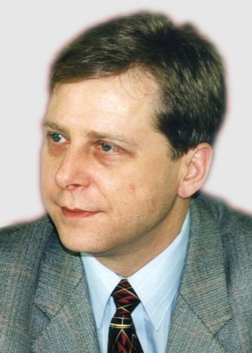 Twarz Wojciecha Franka