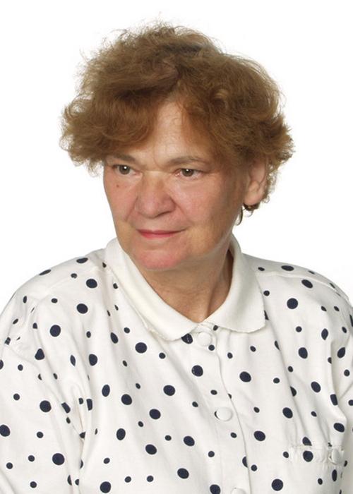 Twarz Zofii Chętkowskiej-Lubczyńskiej