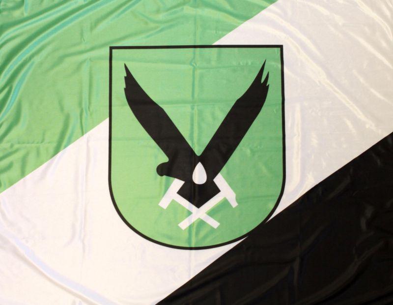 flaga miasta