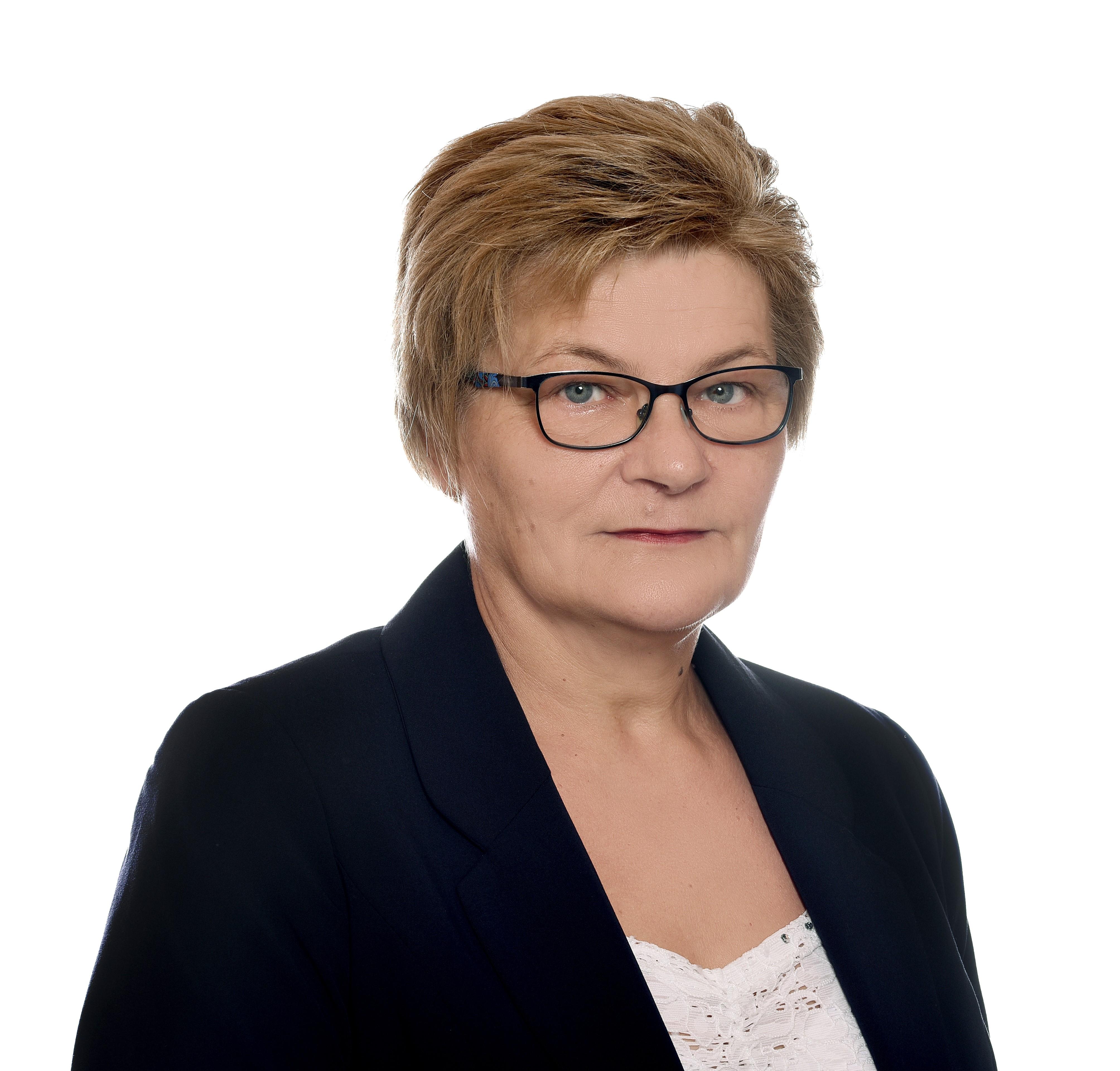 Urszula Sobik
