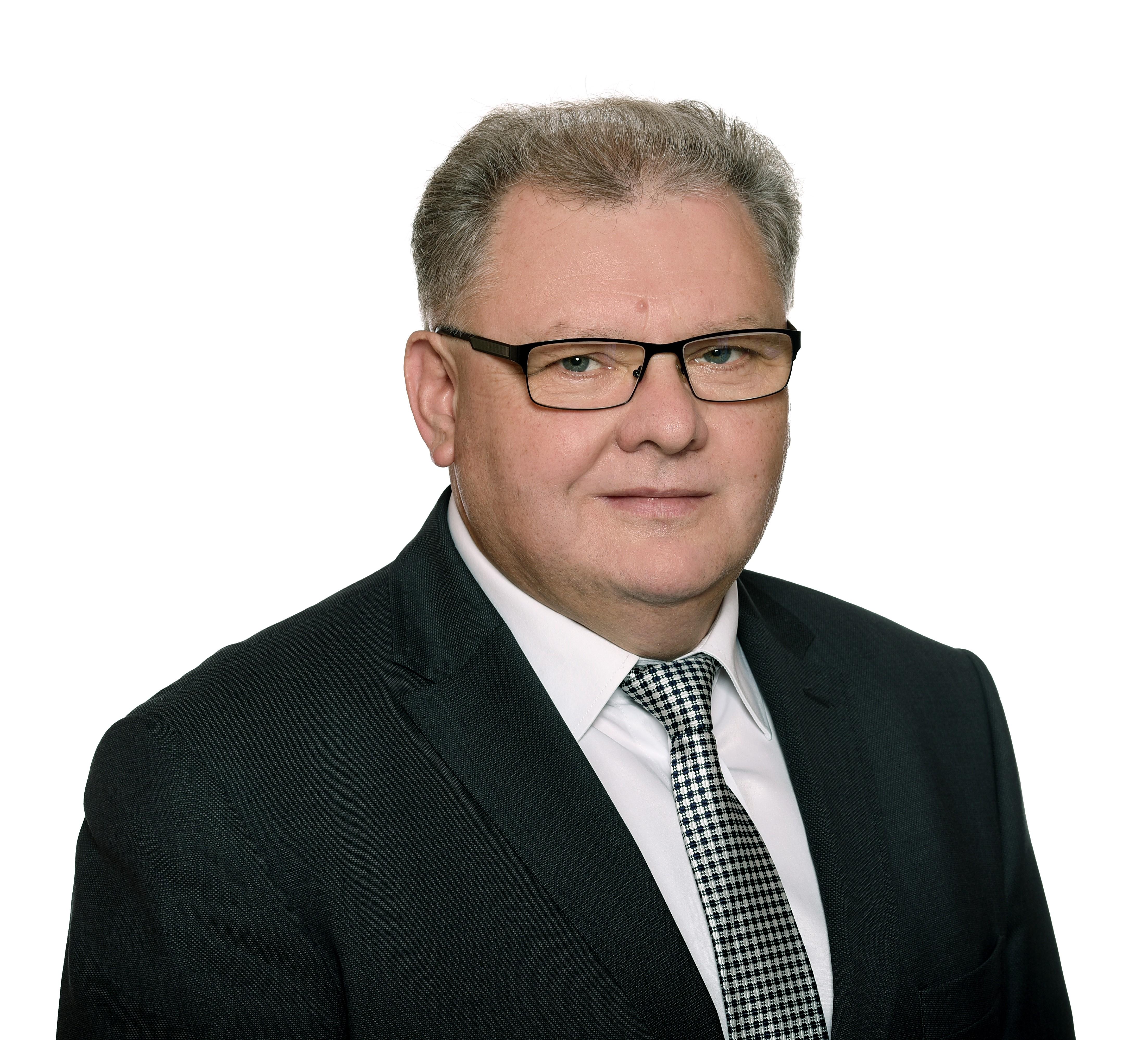 Janusz Toborowicz