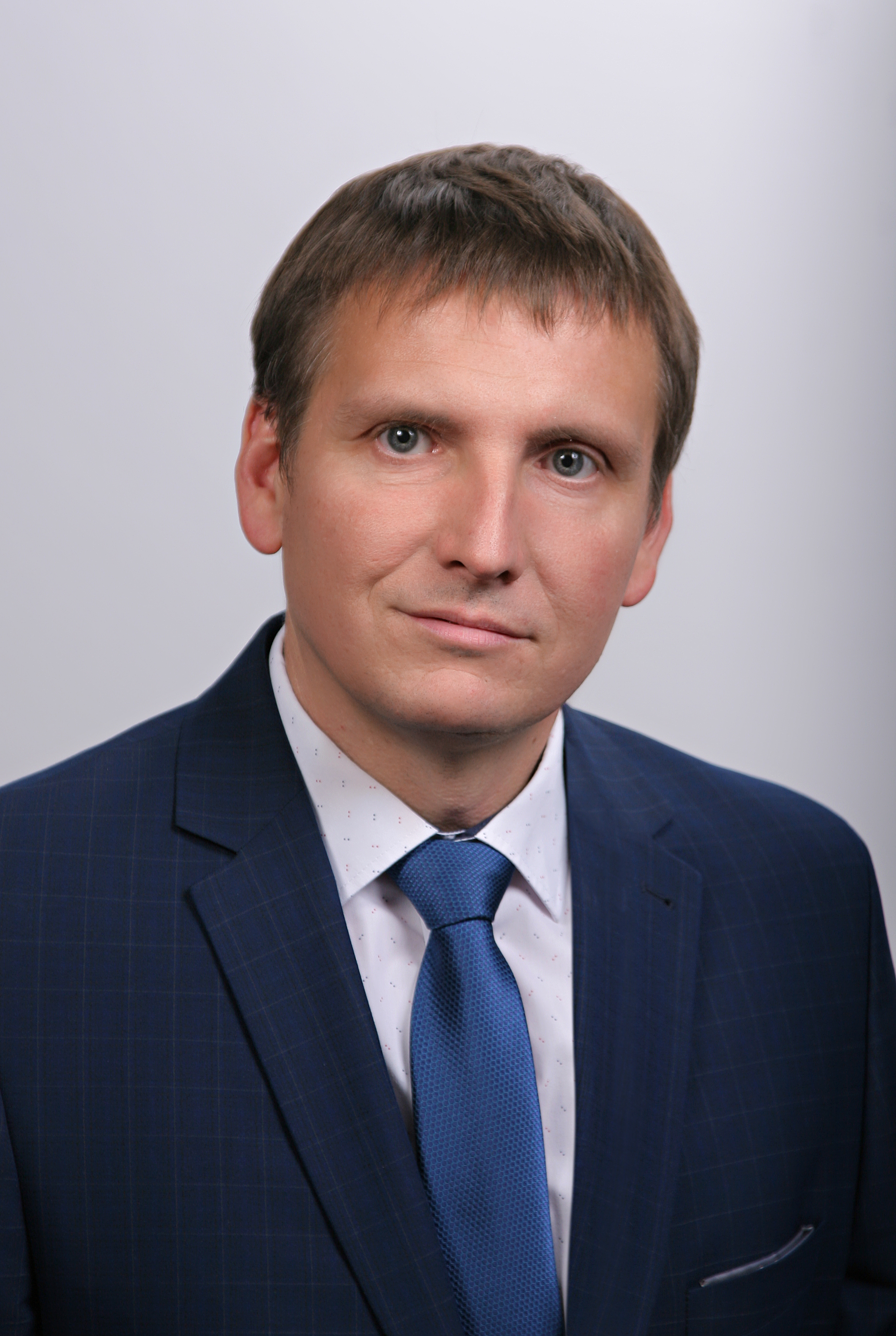 Michał Urgoł