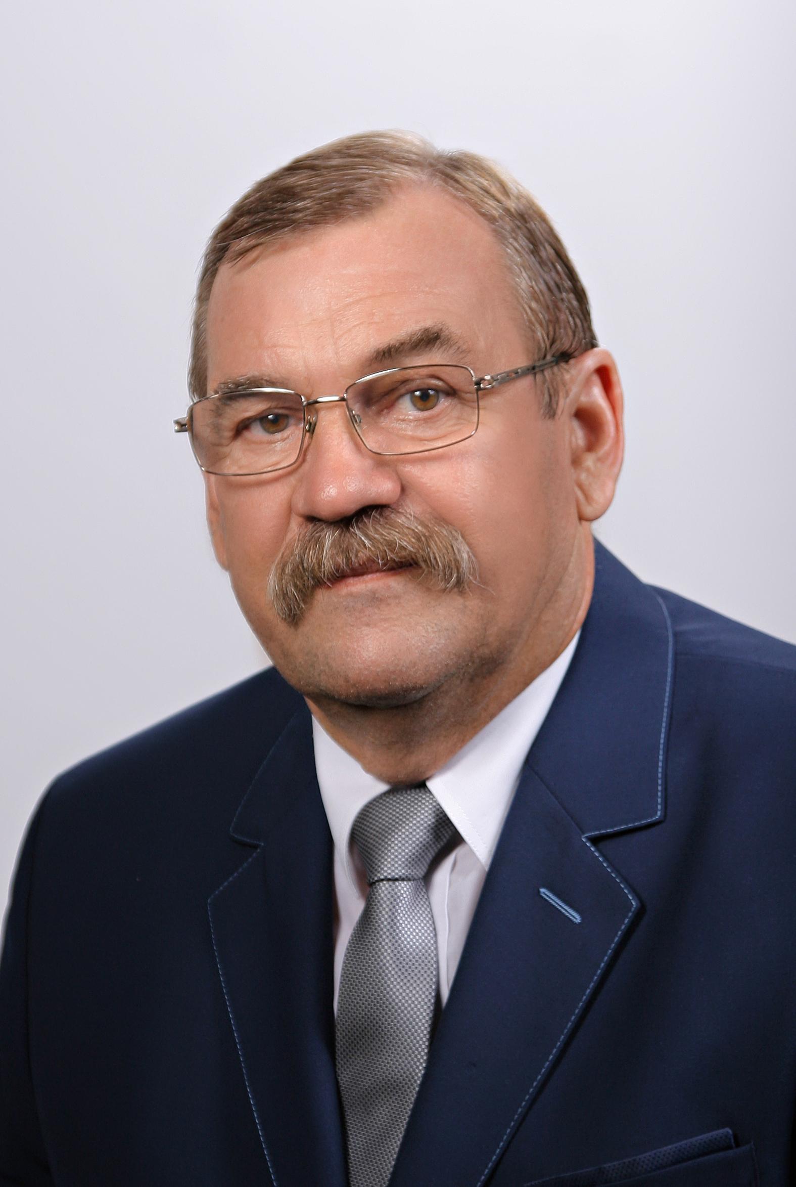 Stefan Woźniak